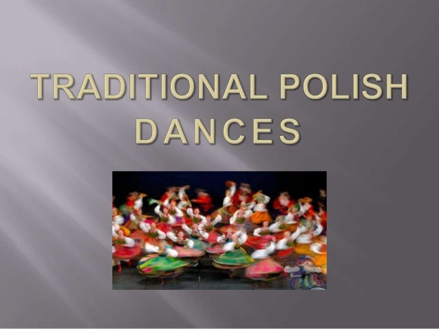 The Krakowiak is a fast, syncopated Polish dance in duple time from the region of Krakow. This dance is known to imitate h...