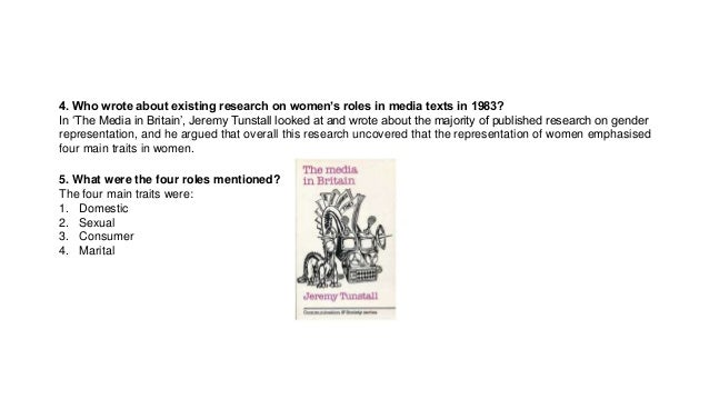 """the role and representation of women Men also tend to have more important speaking roles, while women are """"rarely heard"""" (lester 91) in these speaking roles, males' voices generally """"carry more authority"""" (pipher 42) men are the decision makers and leaders their word is final women, on the other hand, are rarely seen as an authoritative figure."""