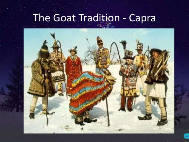 traditions and customs in romania Check out my christmas tree for this year and let me tell you few things about christmas traditions in romania to begin to, you must understand that this holiday is related to santa claus, singing carols, and eating of course:.