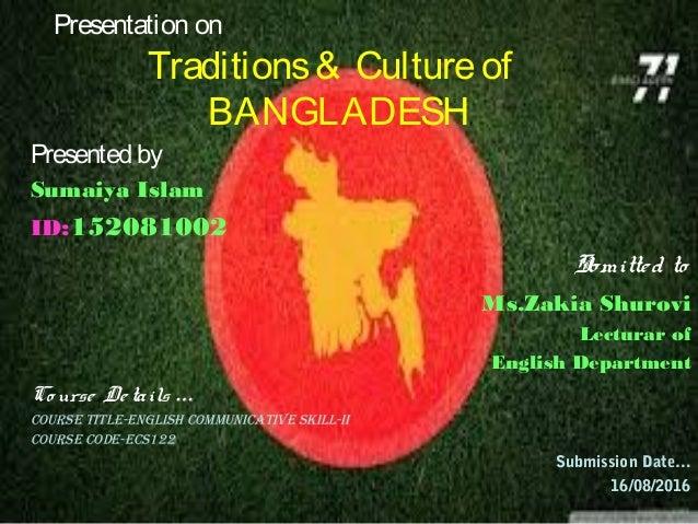 bangladesh dating culture
