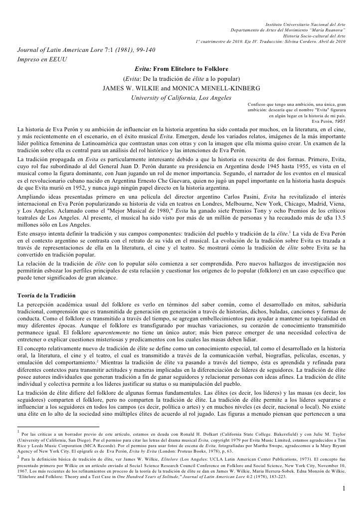 Instituto Universitario Nacional del Arte                                                                                 ...