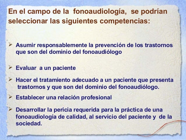 ¿Por qué deberíamos privilegiar el desarrollo de competencias en la profesionalizació n de los estudiantes?