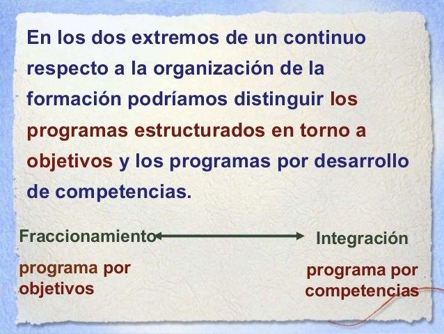 """Si se tratara de profesionalización: En el extremo """"Fraccionamiento"""", aun cuando la profesionalización sea reconocida como..."""