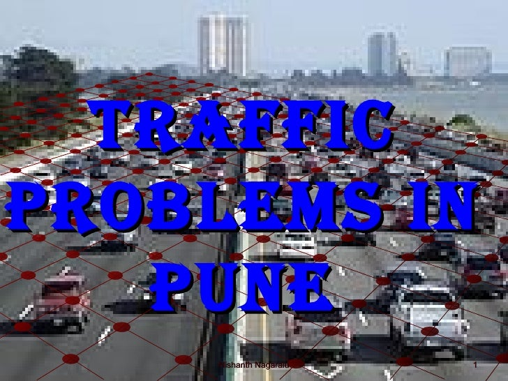 Can anyone here give me a 2 minutes speech on ' Traffic Jams In Mumbai'?