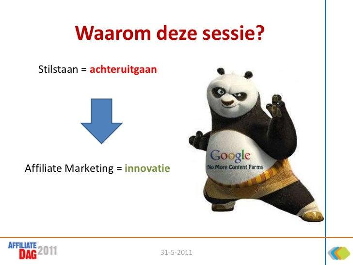 Traffic 3.0 - Alexander Willemsen (Scito Media) Slide 3