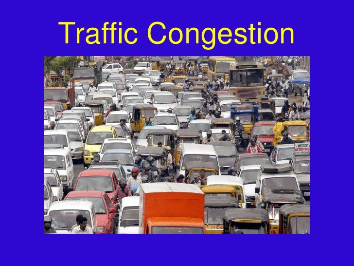 problem solution essay - traffic congestion Essays - largest database of quality sample essays and research papers on traffic congestion problem solution.