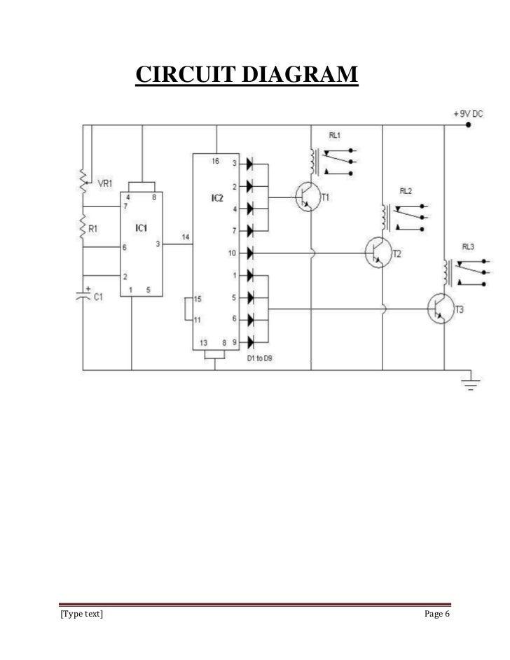 Stop Light Circuit Diagram: Excellent Traffic Light Wiring Diagram Ideas - Electrical Circuit rh:eidetec.com,Design
