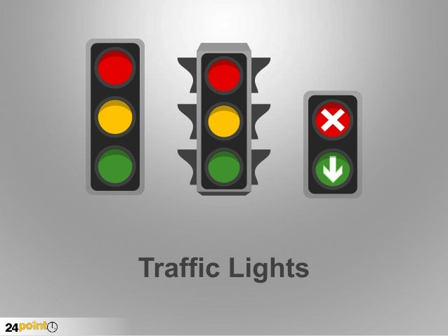 Traffic Lights  This is a header Describe here what you want the red light of this signal to be.  This is a header Describ...