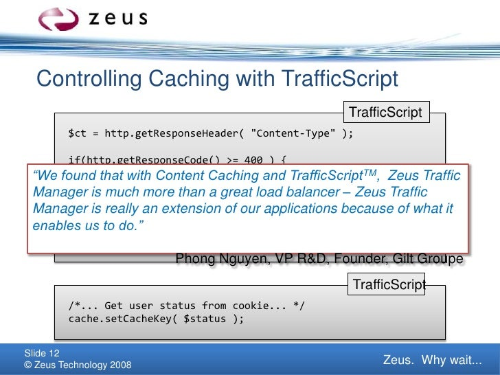 zeus traffic manager Traffic Management In The Cloud