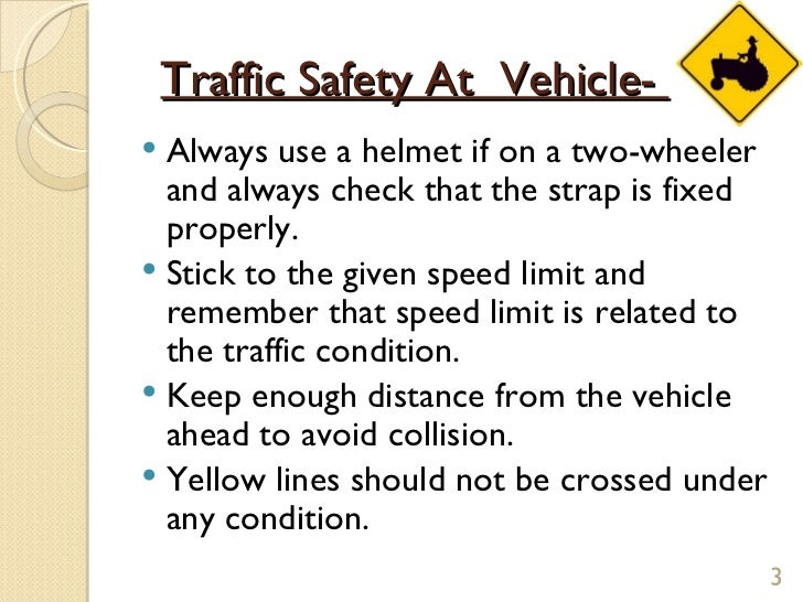 essay on road safety and traffic rules Our service can write a custom essay on road safety for you  patience in  traffic plays the major role in preventing road accidents in traffic,.