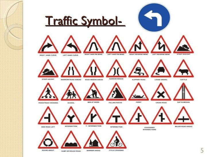 simple essay on traffic rules