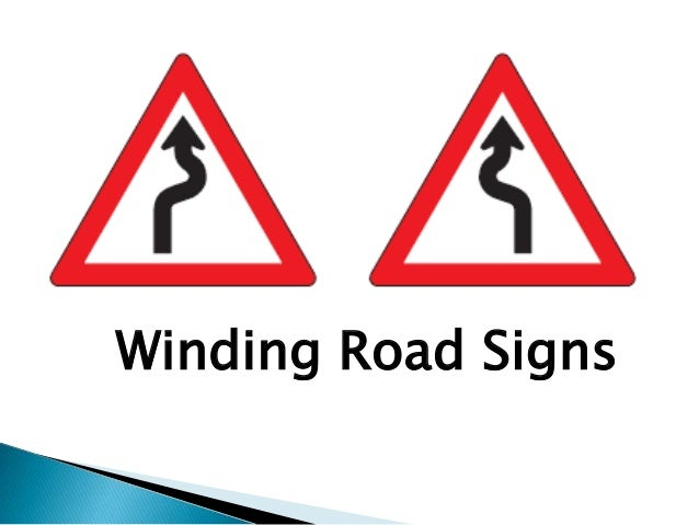 Traffic signs hairpin curve sign 11 winding publicscrutiny Images