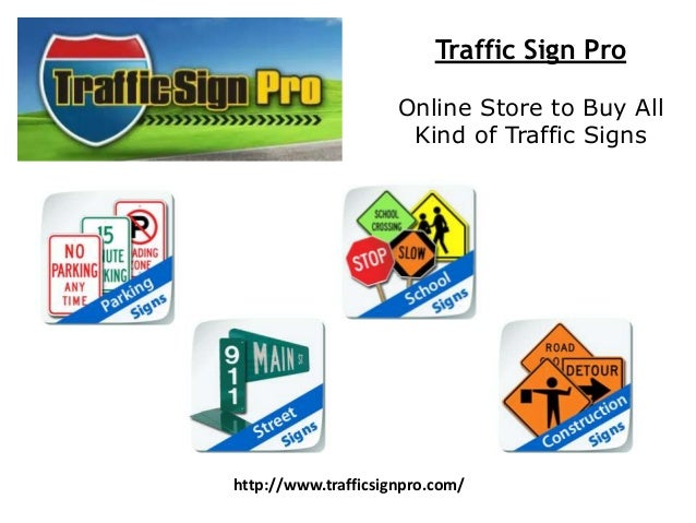 Traffic Stop Signs for Sale | (877) 897-8664 | TrafficSignPro