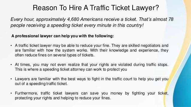 Texas Traffic Ticket Warrants