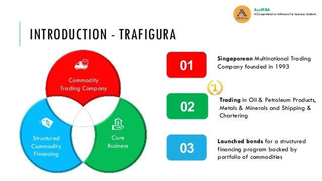 Trafigura spv case study