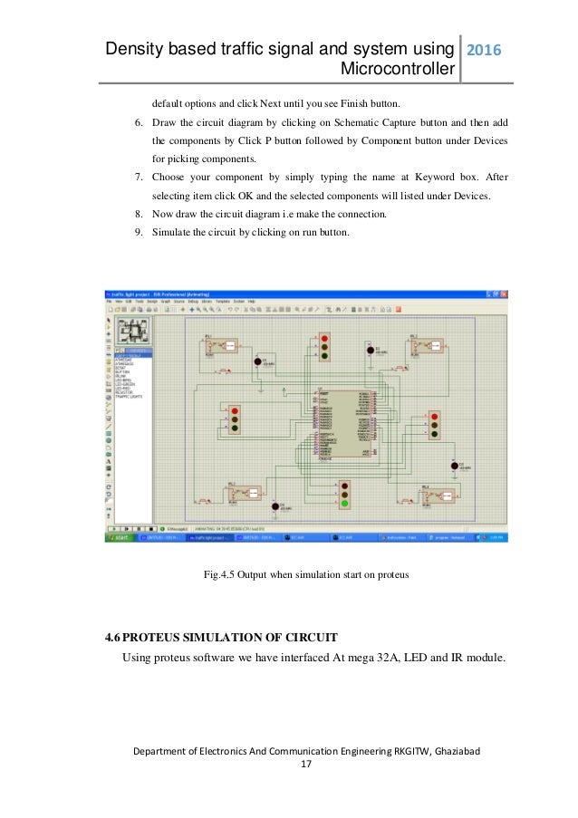 density based traffic signal system using microcontroller 25 638?cb=1462735301 density based traffic signal system using microcontroller traffic signal wiring diagram at reclaimingppi.co