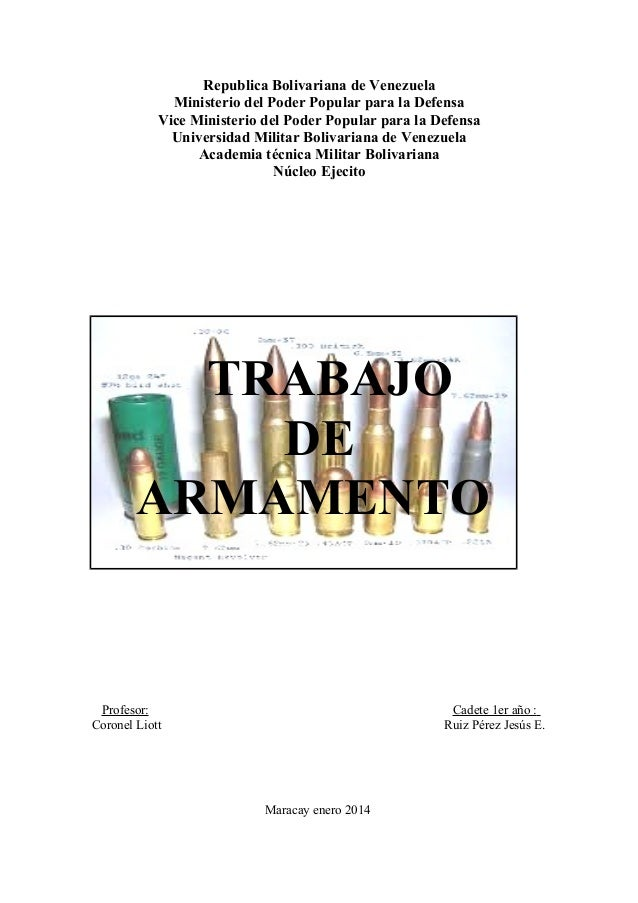Republica Bolivariana de Venezuela Ministerio del Poder Popular para la Defensa Vice Ministerio del Poder Popular para la ...