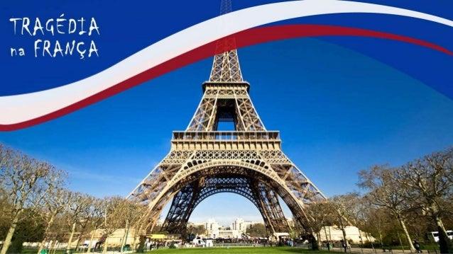 Tragédia na França: sexta-feira 13 por Vittorio Tedeschi
