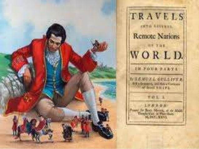 an examination of the satire in jonathan swifts gullivers travels Satire and gulliver's travels satire fin live  humans jonathan swifts gullivers travels  jonathan swift an  human nature an examination of the uk.
