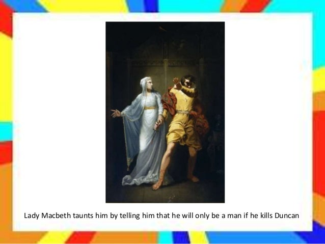 macbeth s fatal flaws The tragic flaws of macbeth in the macbeth's judgment is impaired since he only agrees to the ideas that will this fatal combination turned macbeth into.