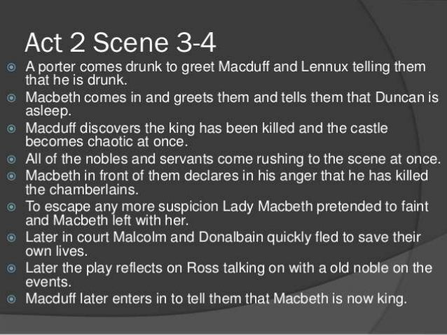 macduff essays C o m page 1 macduff discuss the role of macduff in the play macbeth note: if  the essay plan seems a little vague in places, it is because it is copied from a.