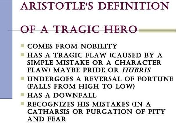 Tragic Hero Essay Prompt Definition - Homework for you