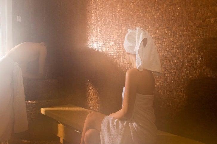 Tra gli hotel con spa a mazara del vallo in sicilia c il - Il bagno turco dipinto ...