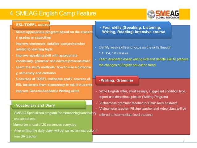 essay writing skills for toefl Is it better to have few friends or many friends 1 essay #134 is reading and writing more fourth one: a great essay toefl first one toefl essay.