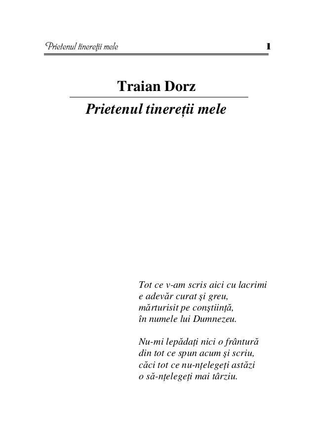 Prietenul tinere ii mele                                     1                       Traian Dorz             Prietenul tin...