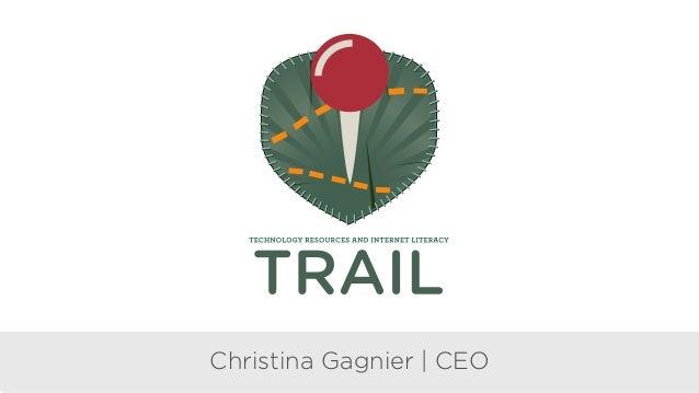 Christina Gagnier | CEO