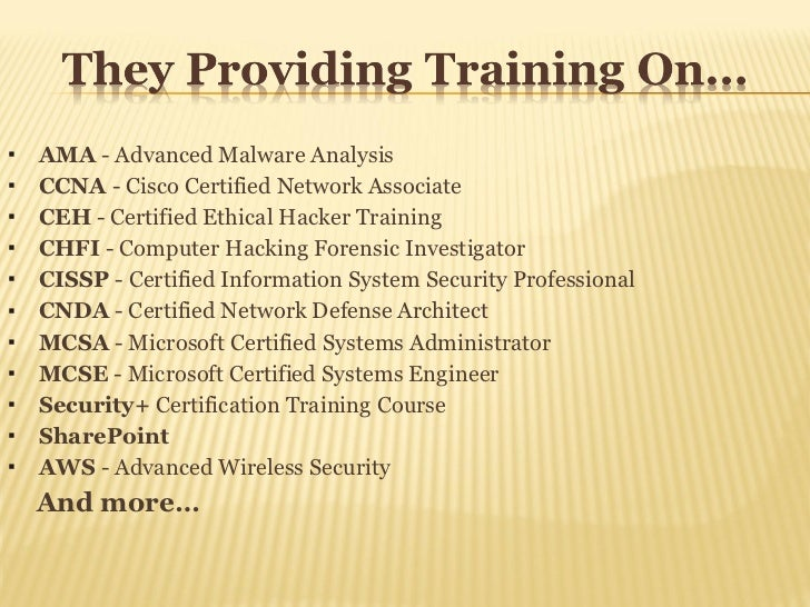 How To Become IT Security Expert?