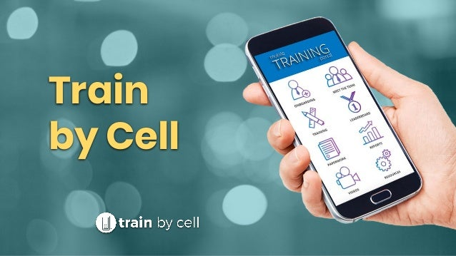 Train by Cell