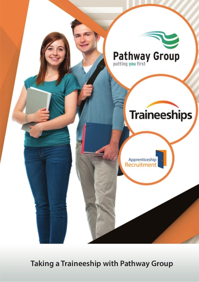 Taking a Traineeship with Pathway Group