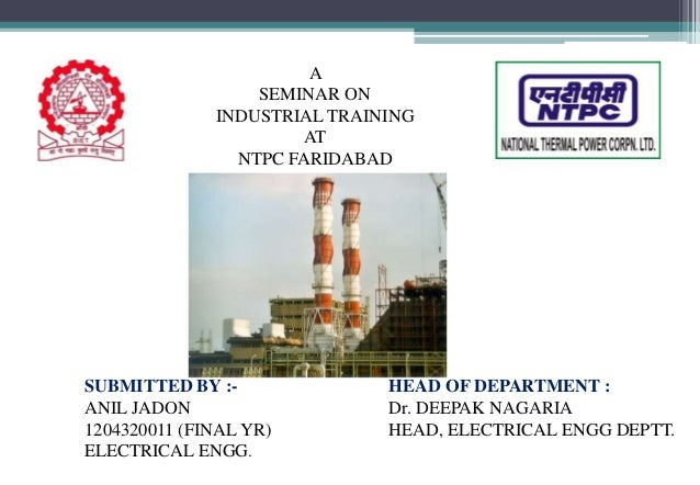 industrial training ppt Industrial training, compliance and certification total safety provides both standard and customized industrial safety training and instruction for.