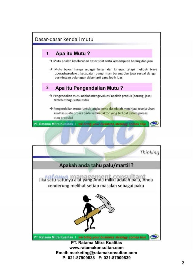 7 QC Tools for Analyzing Slide 3