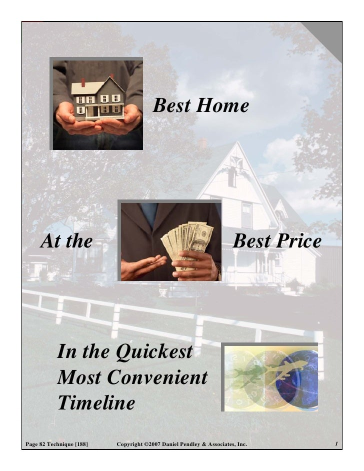 Best Home          At the                                                          Best Price                In the Quicke...