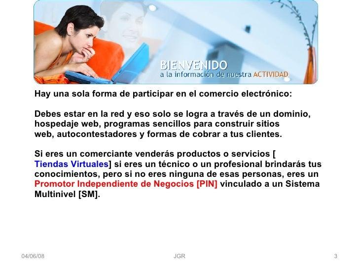 Training Network Mktg Group Slide 3