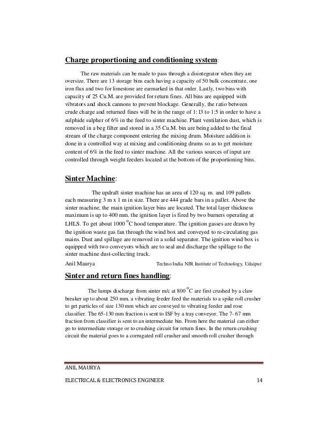 COLOUR 5 Profile