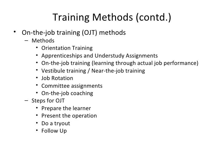 robi training development method (wikipedia) steps of planning process of robi: key performance  after that  robi arranges various types of training and development.