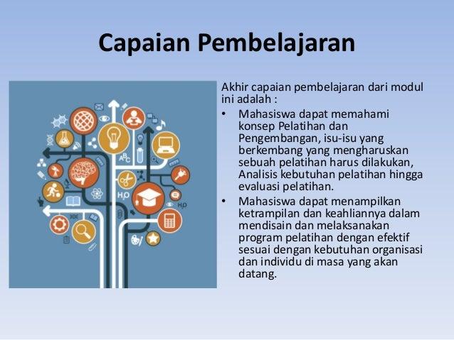 Training and development Slide 2