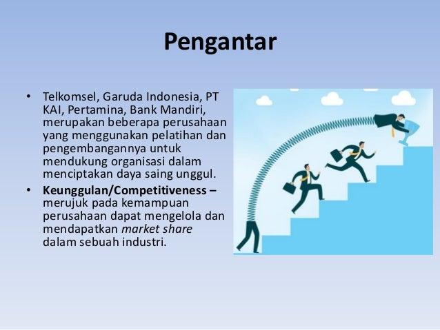 Training and development Slide 3