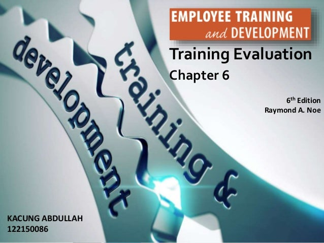 Training and Evaluation Center of Hutchinson, Inc