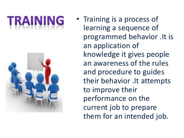 Training Slide 2