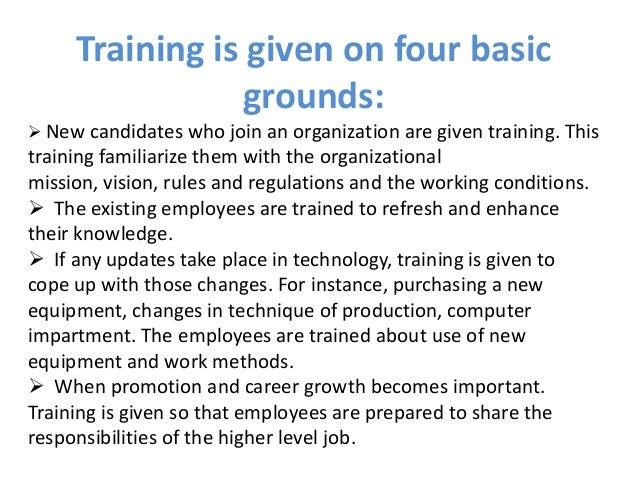 Training in tata group Slide 3