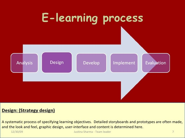 e-learning thesis phd Since e-learning offers a learning environment restrictions, its usage has proposal of an e-learning system with skill-based homework assignments.