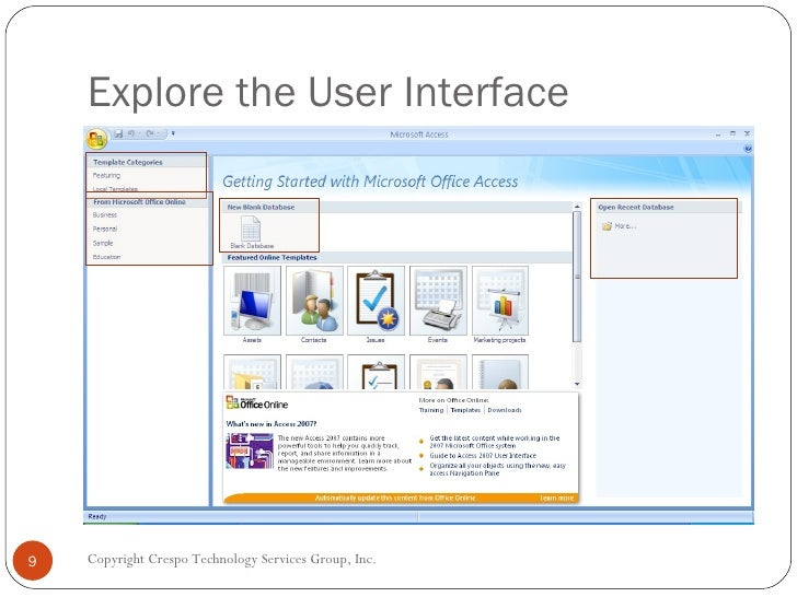 microsoft access templates powerful ms access templates