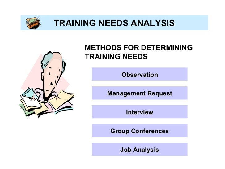 jims training needs analysis essay I would choose these employees to do the training because they are the best from bus 680 bus 680 at ashford university  bus 680 week 4 jims case analysis.