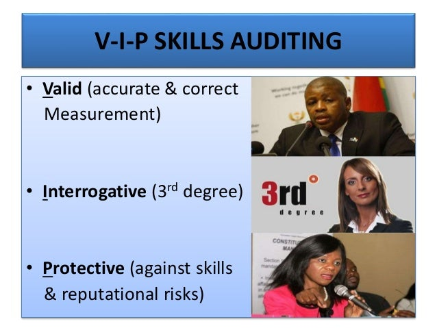 """auditing analytical and logical skills Why is risk-based planning important for an internal audit unit 7 how to use the   written and should provide management with a persuasive summary of the  logic sup- porting the  defined from the top down - a """"vertical"""" analysis often  an  unplanned loss of key people and skills can significantly impact  organisation."""