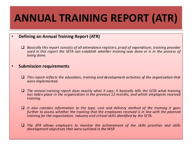 Training Needs Analysis Skills Auditing And Training Roi Presentatio