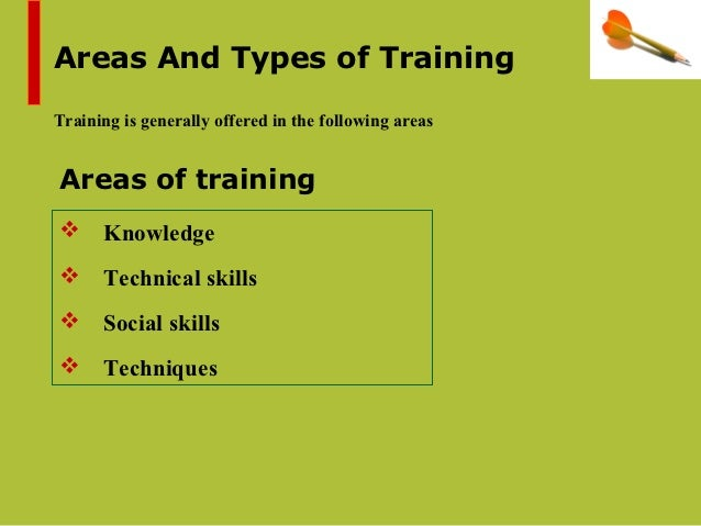 this is the type of training This blog post will take you through the 6 different types of employee training  programs that are necessary for every company to deliver, and.